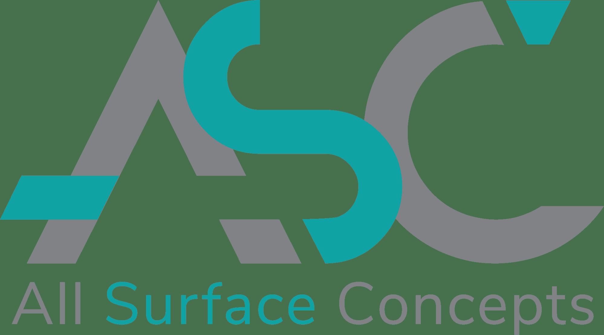 All Surface Concept Logo